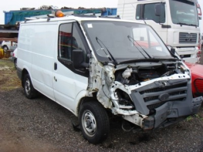 Scrap My Ford Bolton Instant Cash For Your Transit Bolton